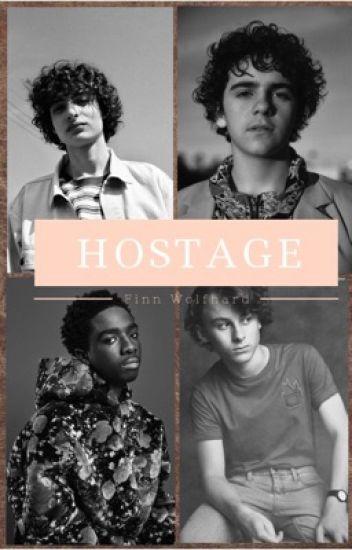 Hostage //F.w