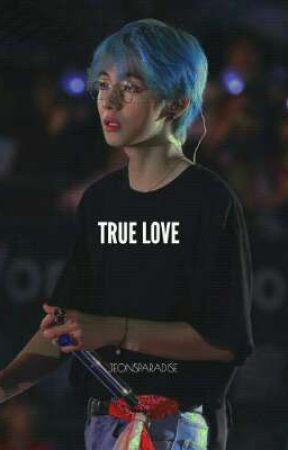 True Love» kooktae by JEONSPARADISE