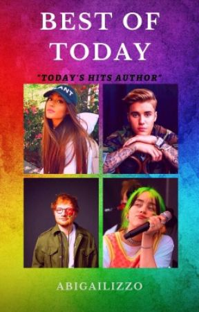 Best Of Today Song Lyrics by Abigailizzo