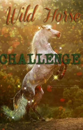 The Wild Horse Challenge RPG *~ANMELDUNG GESCHLOSSEN!!!!!!!!!!!~*