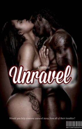 Unravel by KDIORRR