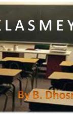 K L A S M E Y T by BDHOSME