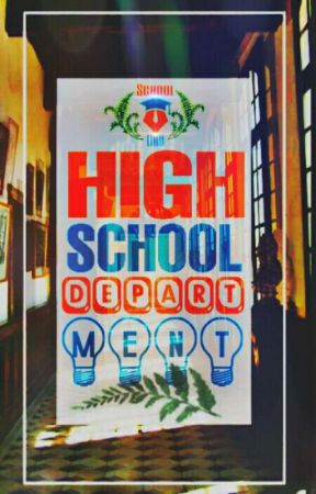 High School Department by SchoolOrg