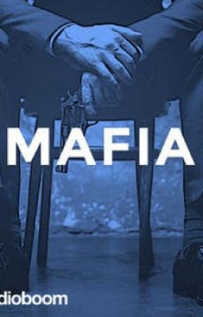 The Mafia Leader  by makaylapickett14