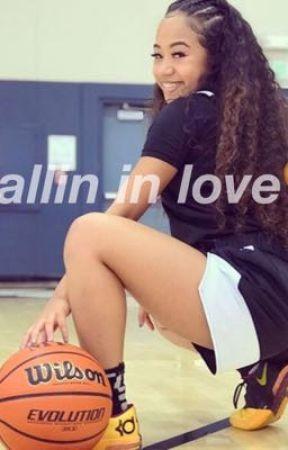 Ballin in love. by honeybandz