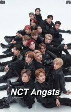 NCT Angsts by strayhyunjeans