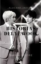 """""""Historias del YeWook"""" by _Sangbum_006"""