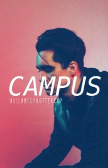 Campus (Ryden AU)