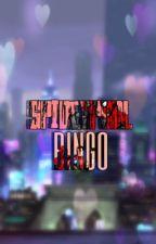 Spideypool Bingo    2019 by Xx_drarry_rebelle_xX