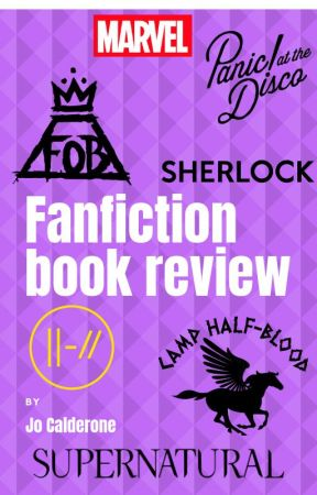 FanFiction Review! Closed ATM by valkyrieinvalhalla