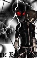 Dark Insanity by R_DimensionMoonlight