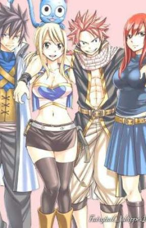 Fiore University: A Year to Remember by Fairytail_shipper16