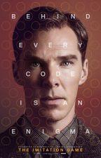 Essay of Alan Turing by Bolivia_Barnes