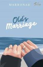 Wedding Old by Marronad