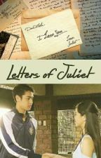 Letters of Juliet by bybydk