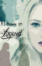 At Home in Asgard by BriannaManzano
