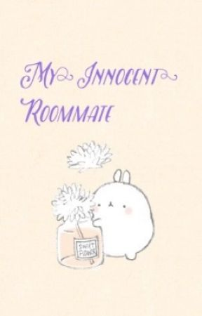 My Innocent Roommate by D-P-G-1
