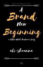 A Brand New Beginning by eli-shaanne