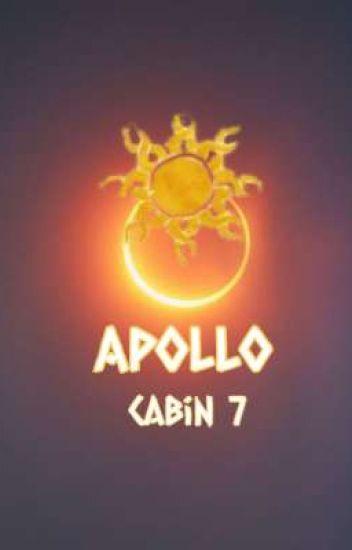 Apollo Cabin