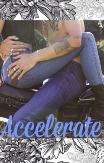 Accelerate (Book Two of the Convalesce Series)