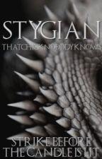 Sƚყɠιαɳ || Game Of Thrones by Thatchicknobodyknows