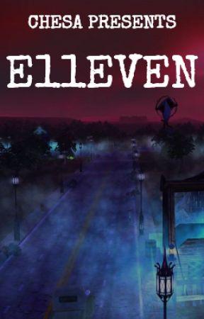 E11EVEN by sholalove
