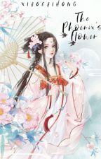 The Phoenix's Flower by xiaocaihong