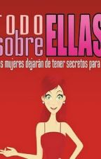 Todo sobre ellas by Jack the Ripper by DAVERNARIO