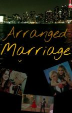 Raura: Arranged marriages and the will by writer_forever_99