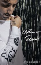 When it Rains   Daniel Ricciardo by kisses1808