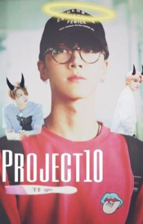 ≠Project 10≠ by EmpressAegyo