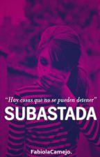 SUBASTADA. » z.m → terminada. ‹Sin editar› by FabiolaCamejo