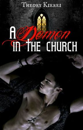 A Demon In The Church (mxm) by TheoryKierei