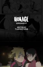 Hokage  by taeqhyvng