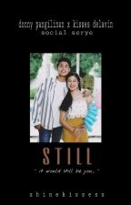 STILL (Donkiss) by shinekissesx