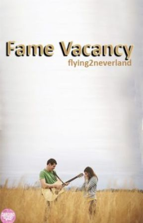 Fame Vacancy by flying2neverland