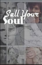 Sell Your Soul (a Supernatural Fanfiction) by moose_girl