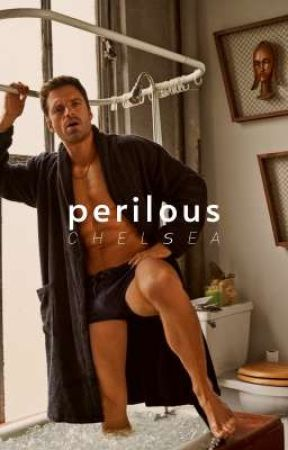 Perilous | Bucky Barnes by grangerette