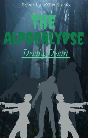 The Apocalypse by Deathly_death