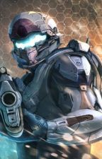 The Lost Spartan (Halo x MGE) by DraconianLover009