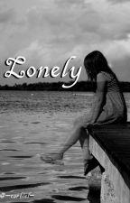 Samotność by Comic_Jukla