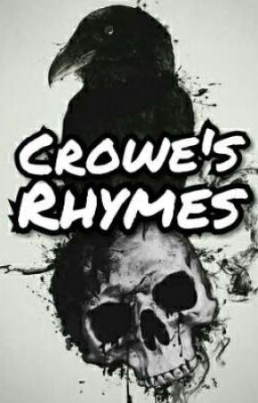 Crowe's Rhymes - Poems, Quotes, & More by SanGCrowe