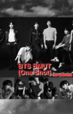 BTS SMUT 🛏💧 {One Shot} by Cherrybl0ss0mm