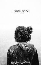 Gilmore Girls - I Smell Snow by Annboldra