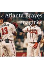 Atlanta braves imagines ⭐️ by baseballboys33