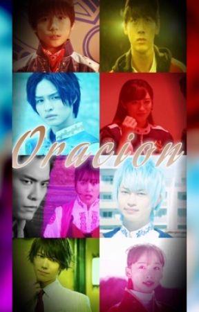 Oracion by AnimeLover569