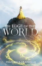 The Edge of the World by masheena