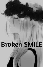 Broken SMILE by Snowypaw921