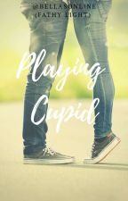 Playing Cupid by bellasonline