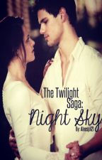 The Twilight Saga: Night Sky by Aleespli21